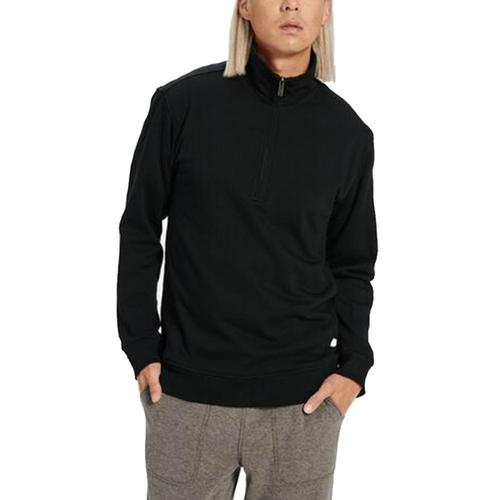 UGG Men's Zeke Pullover Black