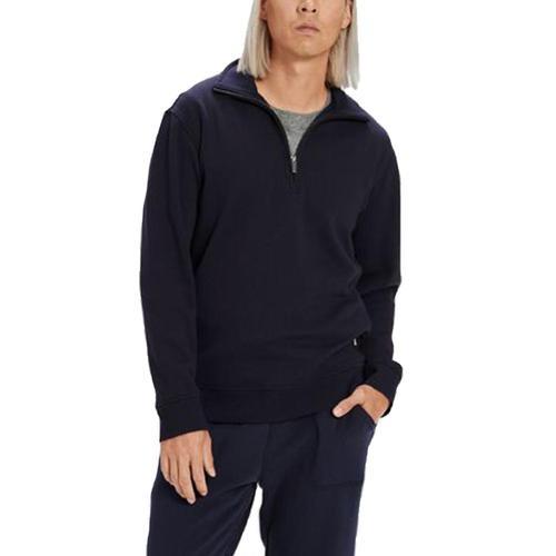 UGG Men's Zeke Pullover Navy