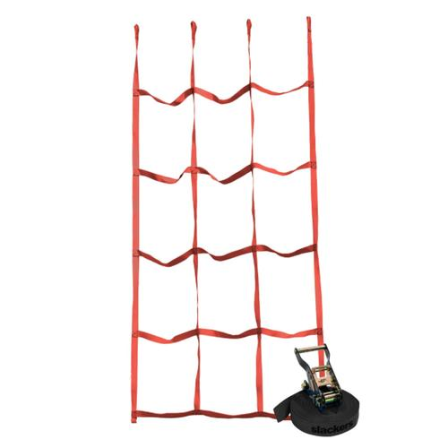 b4 Adventure Slackers Ninja Cargo Net