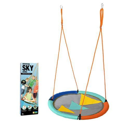b4 Adventure 40in Adventure Sky Swing - Triangle