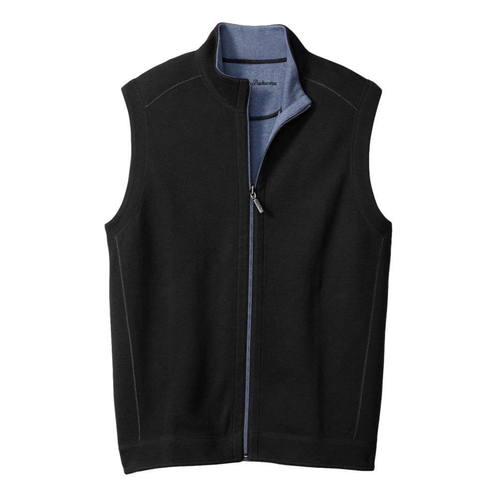 Tommy Bahama Men's Flipshore Full-Zip Vest NIGHT_559