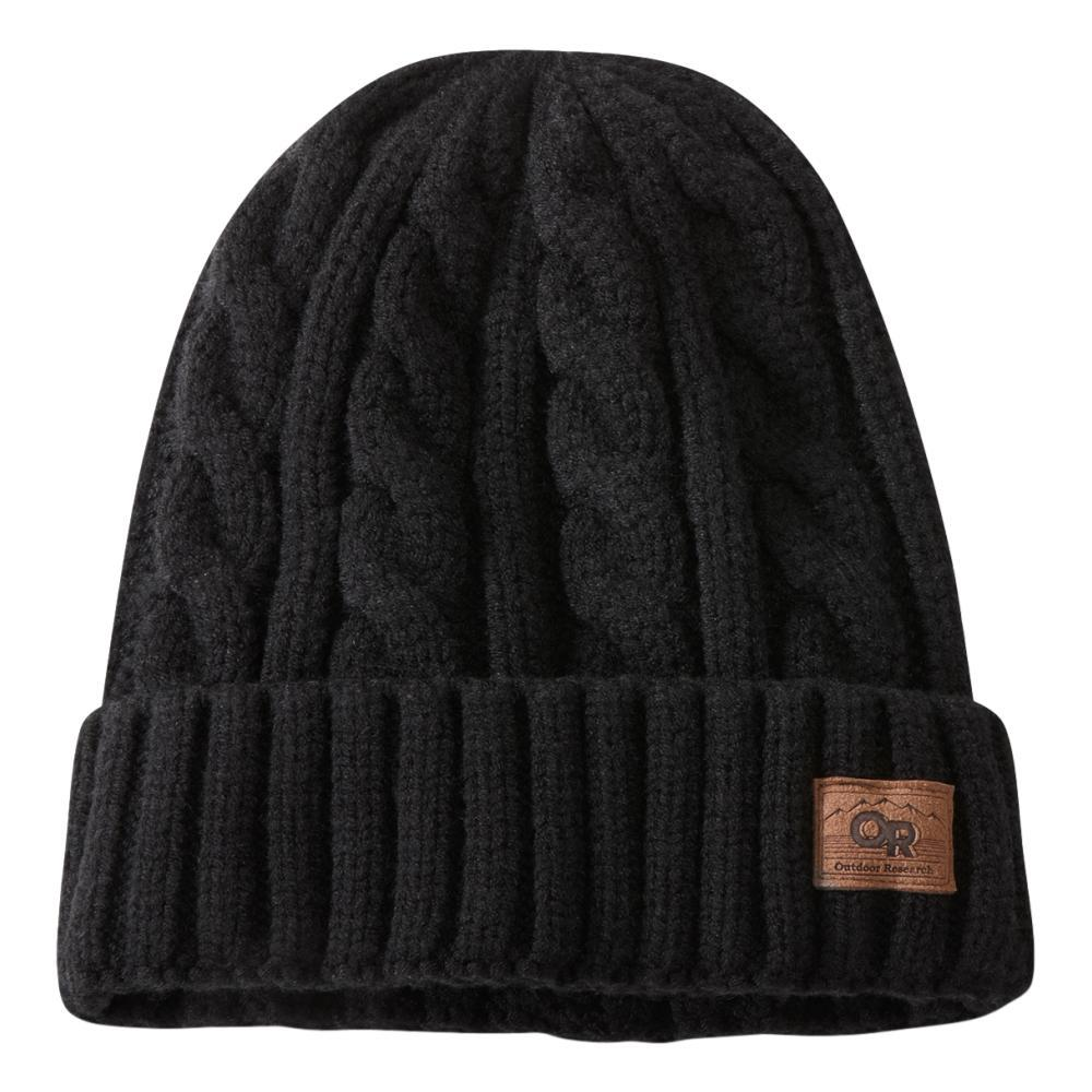 Outdoor Research Hashbrown Beanie BLACK_001