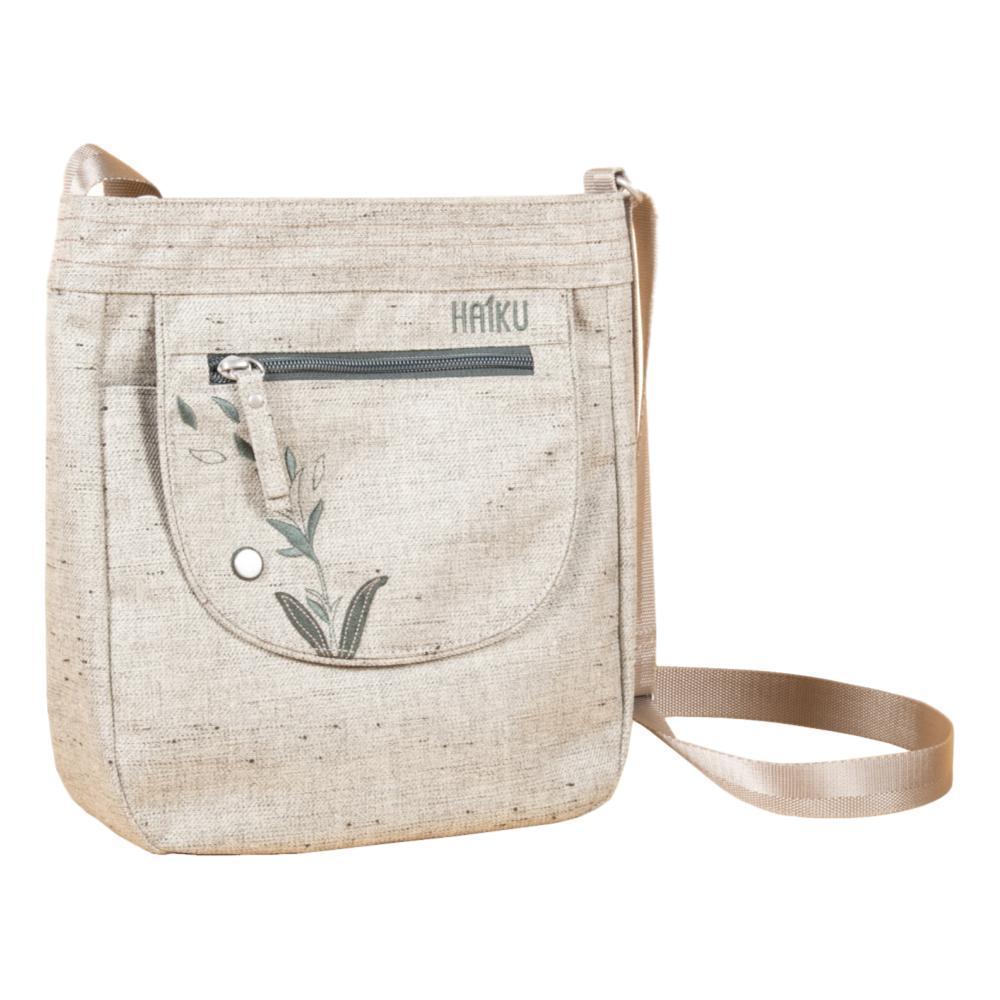 Haiku Women's Jaunt Crossbody Bag MUSHROOMPA