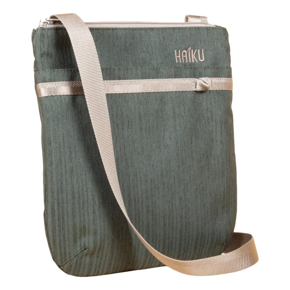 Haiku Women's Revel Crossbody Bag DEEPFOREST