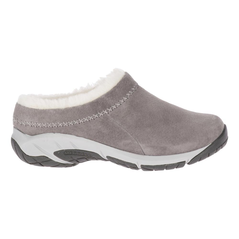 Merrell Women's Encore Ice 4 Shoes CHARCOAL