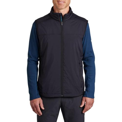 KUHL Men's The One Vest Raven