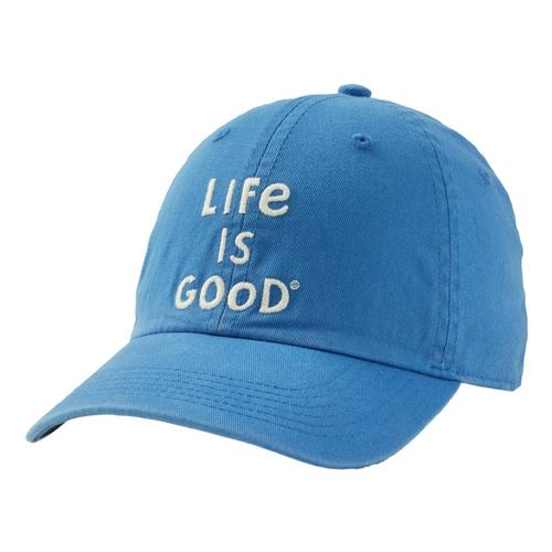Life is Good Kids Naive LIG Chill Cap Rylblue