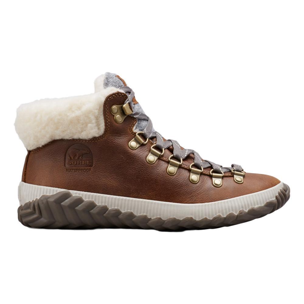 Sorel Women's Out N About Plus Conquest Boots ELK_286