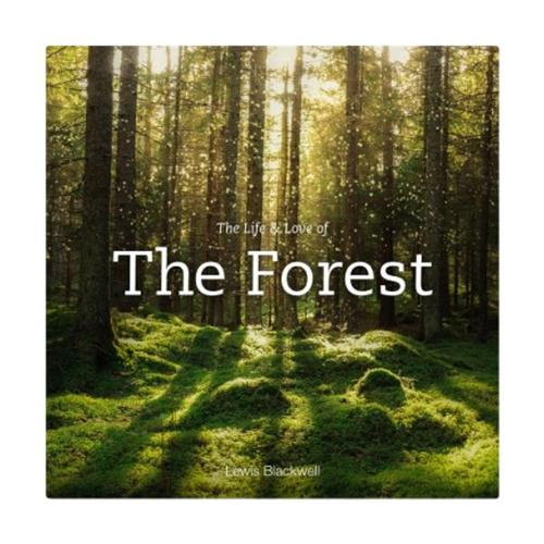The Life & Love of the Forest by Lewis Blackwell
