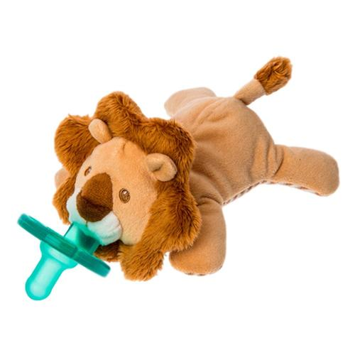 Mary Meyer Afrique Lion WubbaNub Pacifier