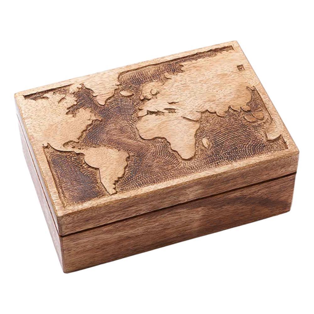 Matr Boomie World Spice Box