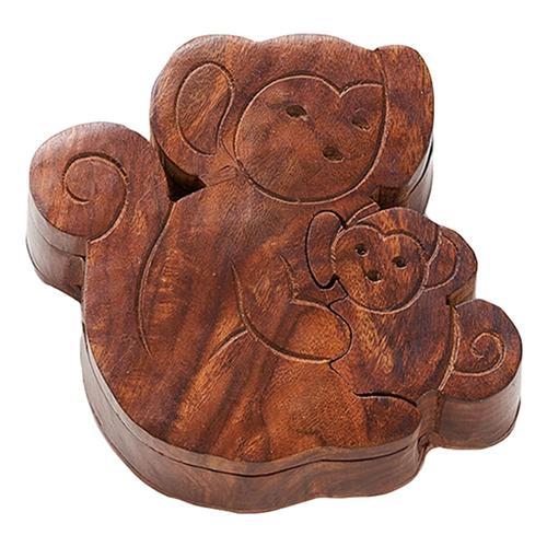 Matr Boomie Mama Monkey Puzzle Box