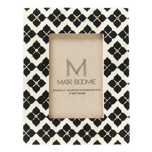 Matr Boomie Khaivya Frame - 4in x 6in