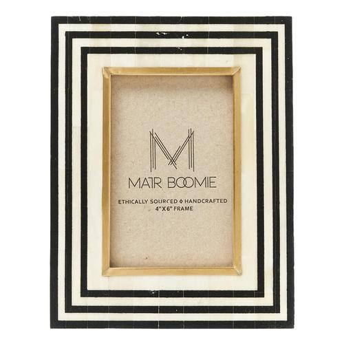 Matr Boomie Rajiva Frame - 4in x 6in