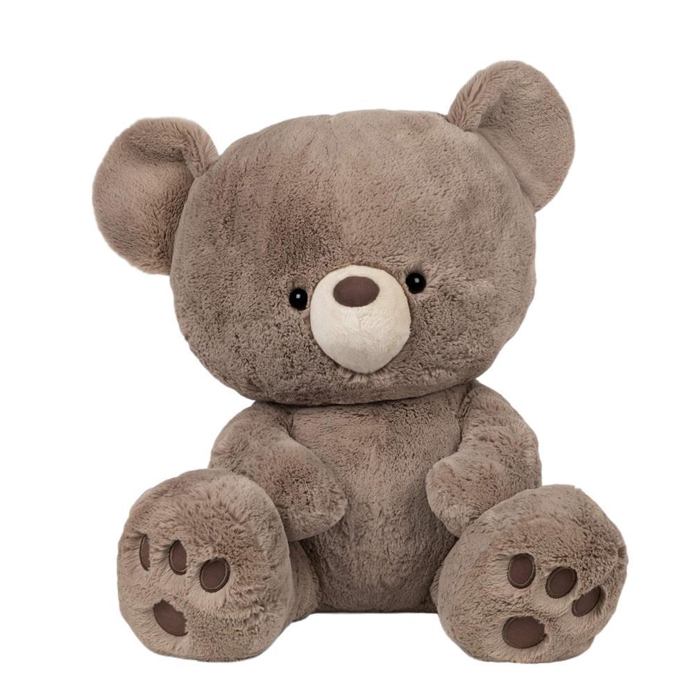 Gund Kai Taupe Stuffed Animal - 23in