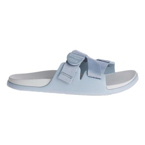 Chaco Women's Chillos Slide Sandals Granite