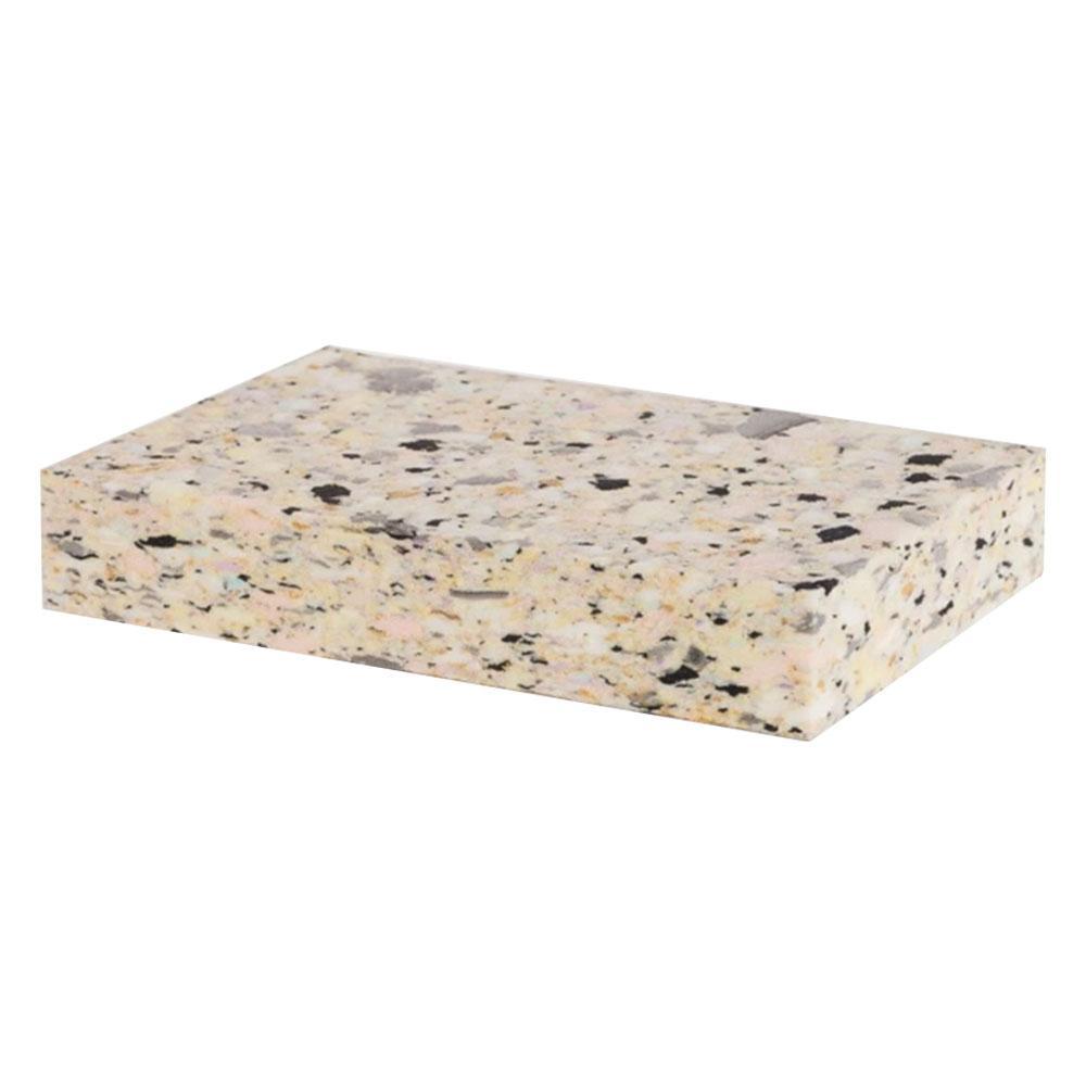 Halfmoon Chip Foam Block - No Cover