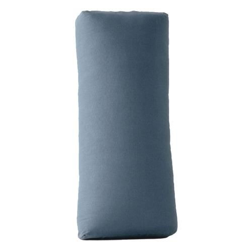 Halfmoon Restorative Rectangular Bolster Ink