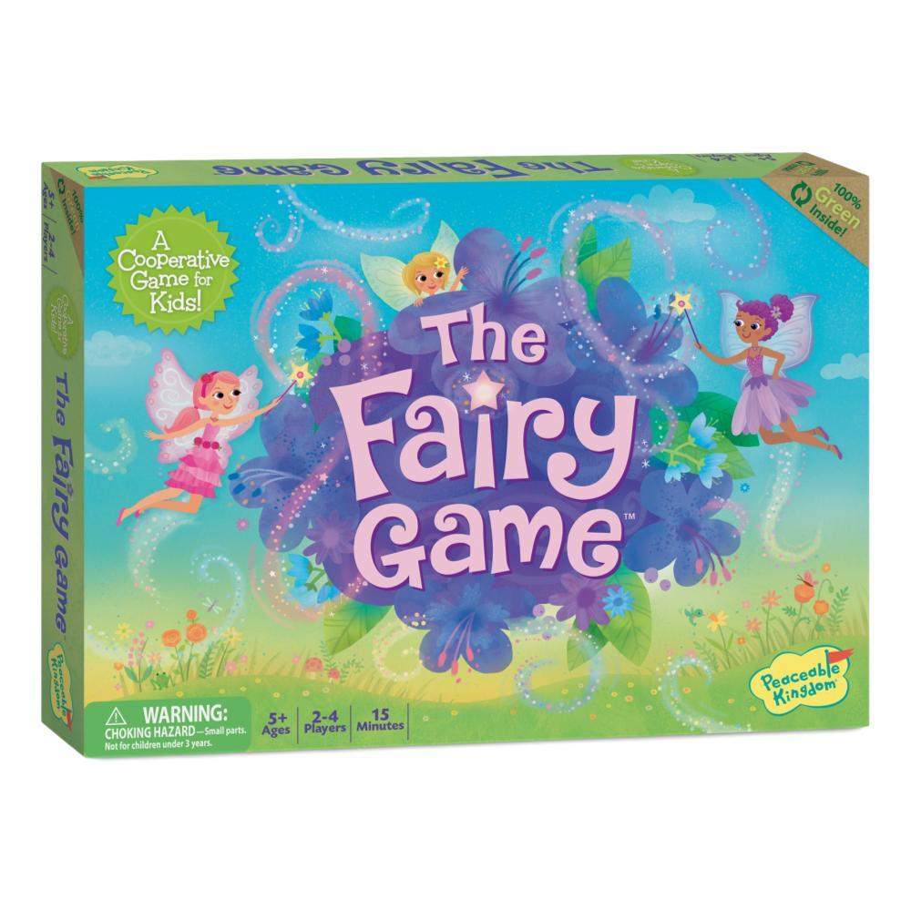 Mindware The Fairy Game