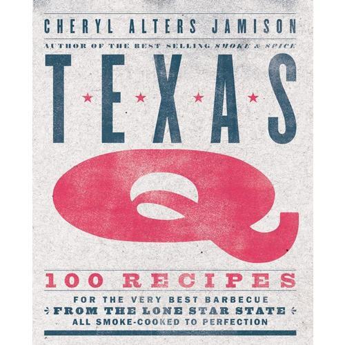 Texas Q by Cheryl Jamison