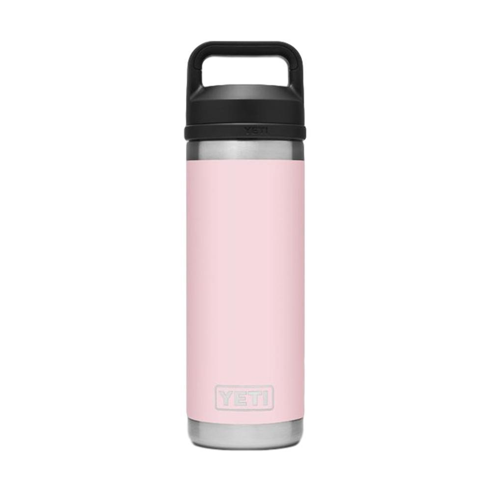 YETI Rambler 18oz Bottle with Chug Cap ICE_PINK