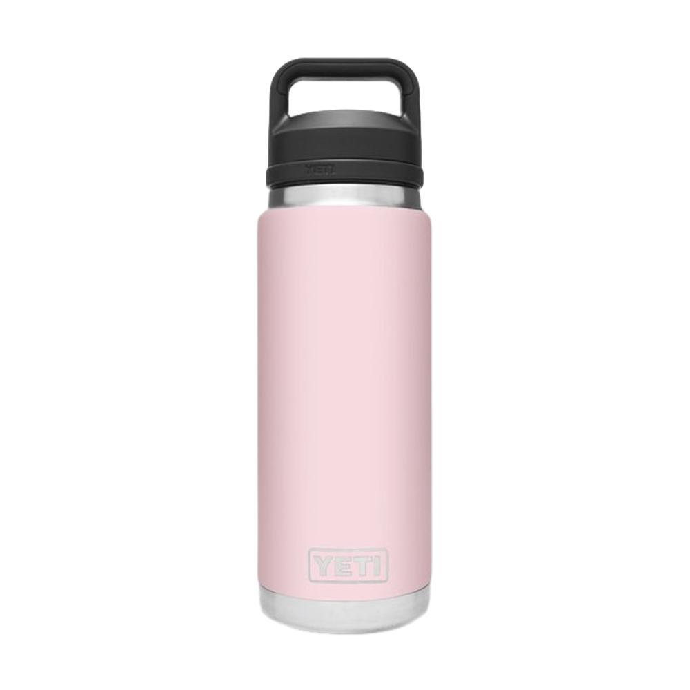 YETI Rambler 26oz Bottle with Chug Cap ICE_PINK
