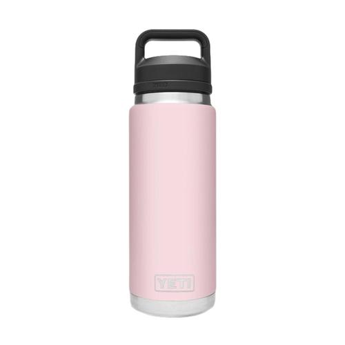 YETI Rambler 26oz Bottle with Chug Cap Ice_pink