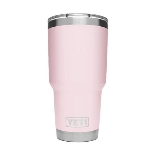 YETI Rambler 30oz Tumbler Ice_pink