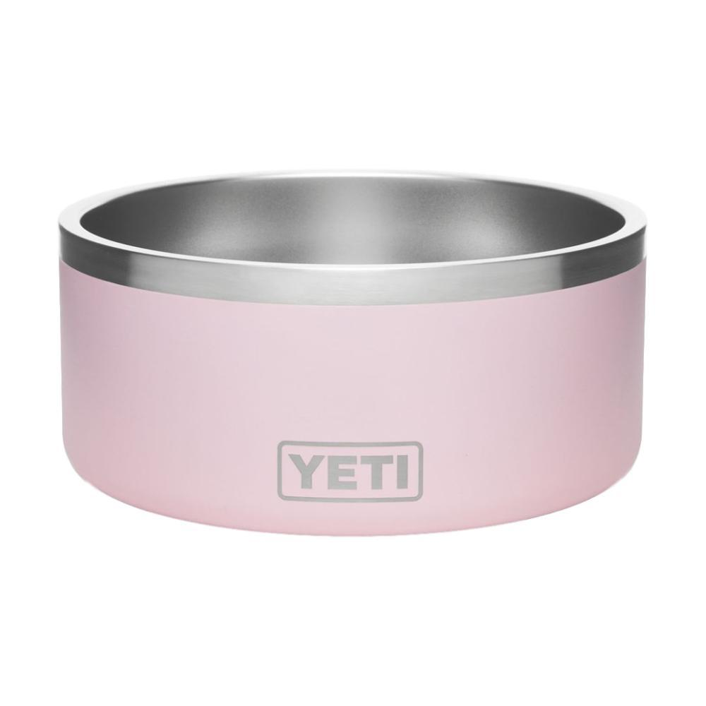 YETI Boomer 8 Dog Bowl ICE_PINK