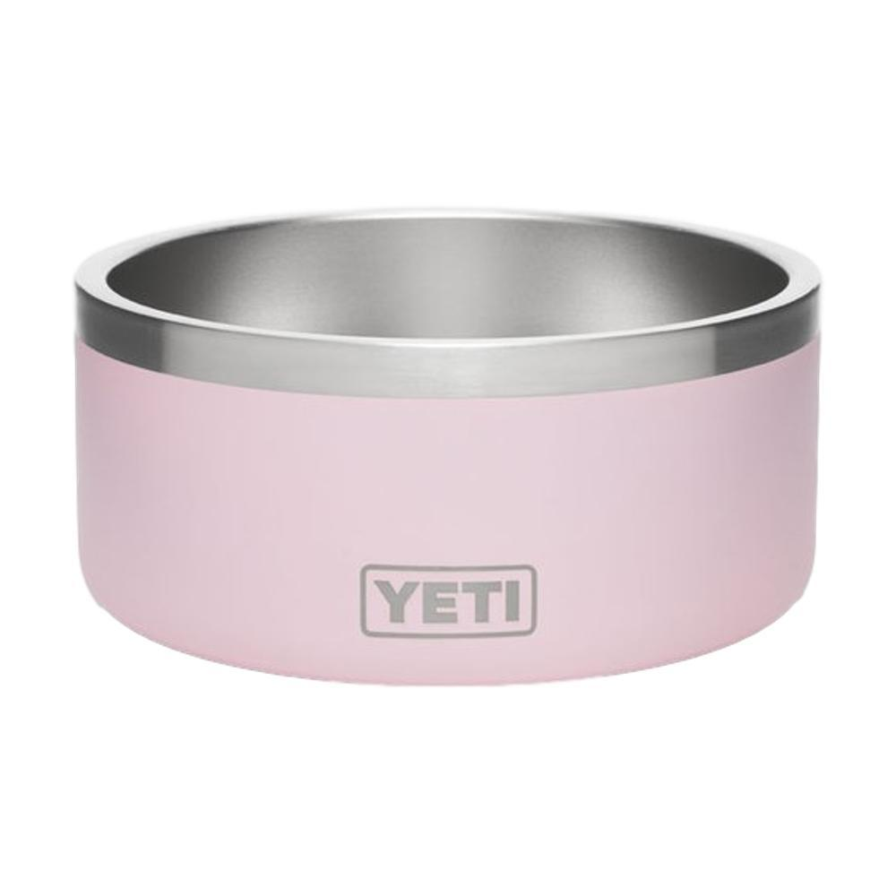 YETI Boomer 4 Dog Bowl ICE_PINK