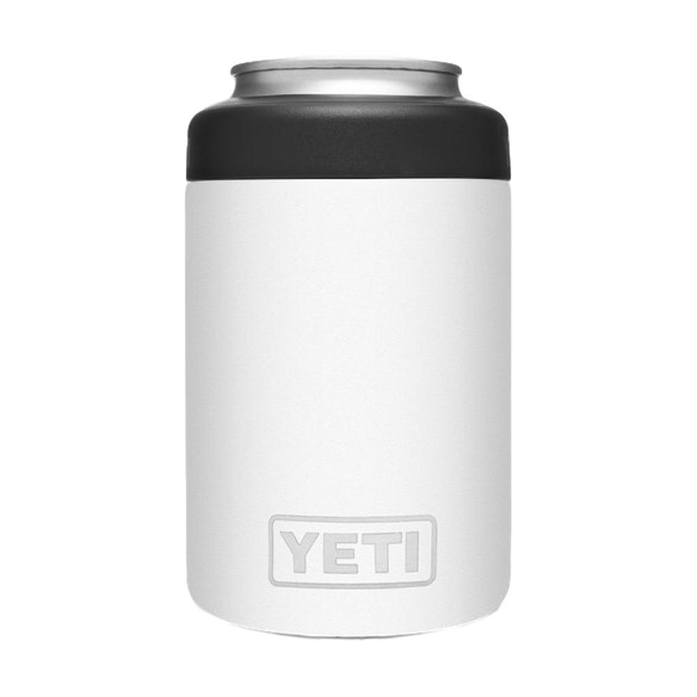 YETI Rambler Insulated Colster WHITE