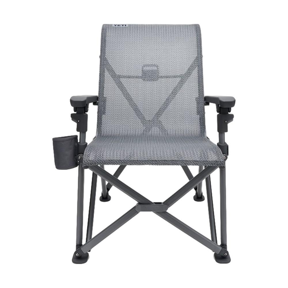 YETI Trailhead Camp Chair CHARCOAL
