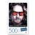 Retro Blockbuster Vhs Video Case 500 Piece Jigsaw Puzzle Ð The Big Lebowski