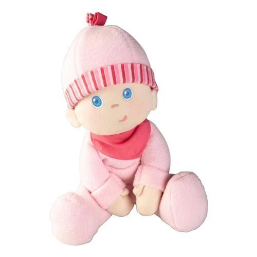 HABA Snug Up Doll Luisa
