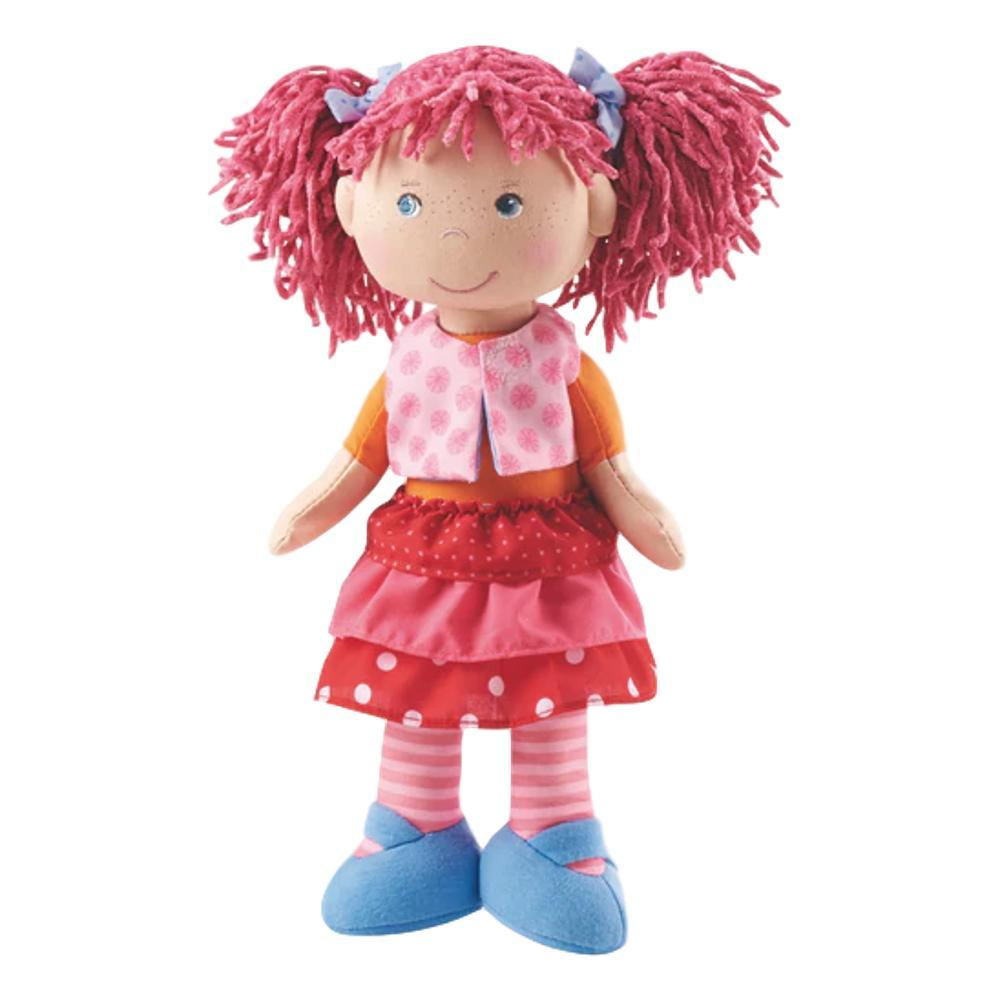 Haba Doll Lilli- Lou - 12in