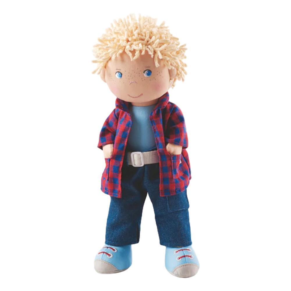 Haba Doll Nick - 12in
