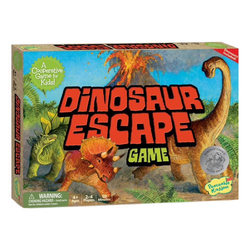 Mindware Dinosaur Escape