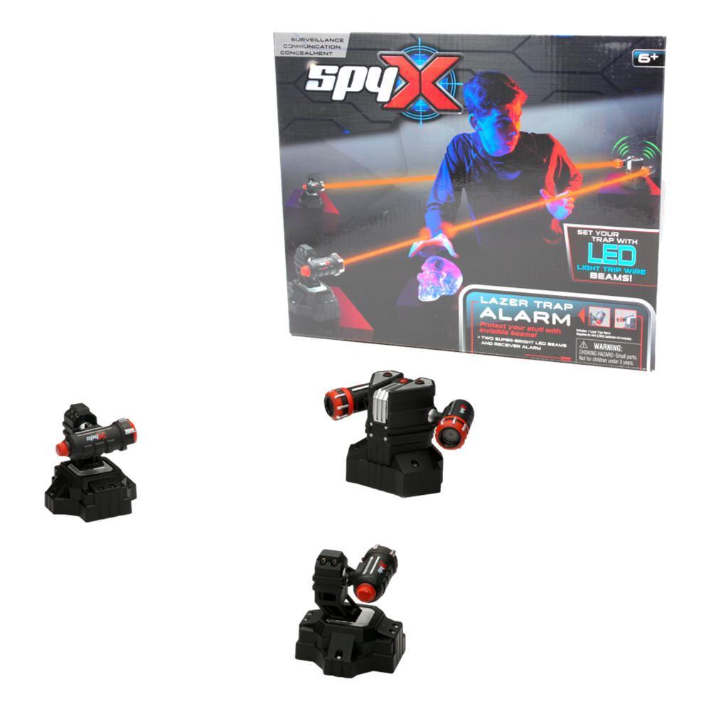 Mukikim Spyx Lazer Trap Alarm