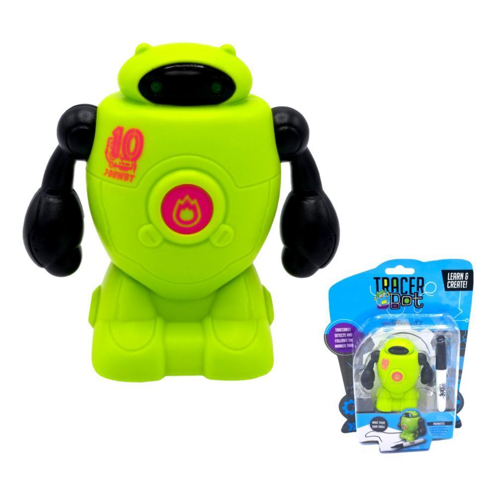 Mukikim Tracerbot - Green