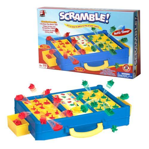 Mukikim Play Mind Scramble