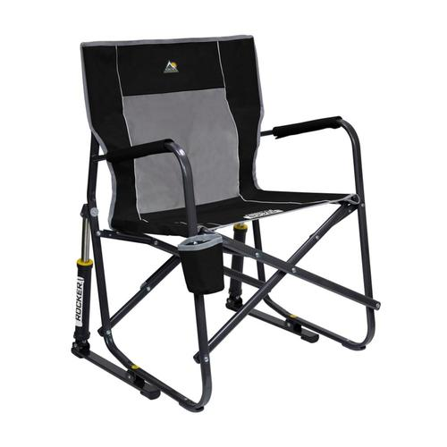 GCI Outdoor Freestyle Rocker Black