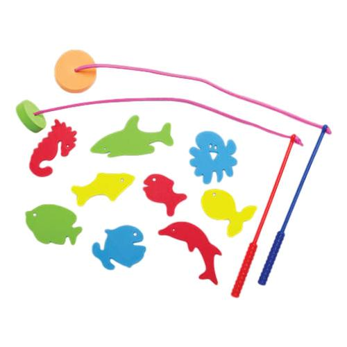 Edushape Fish 'N Fun Game
