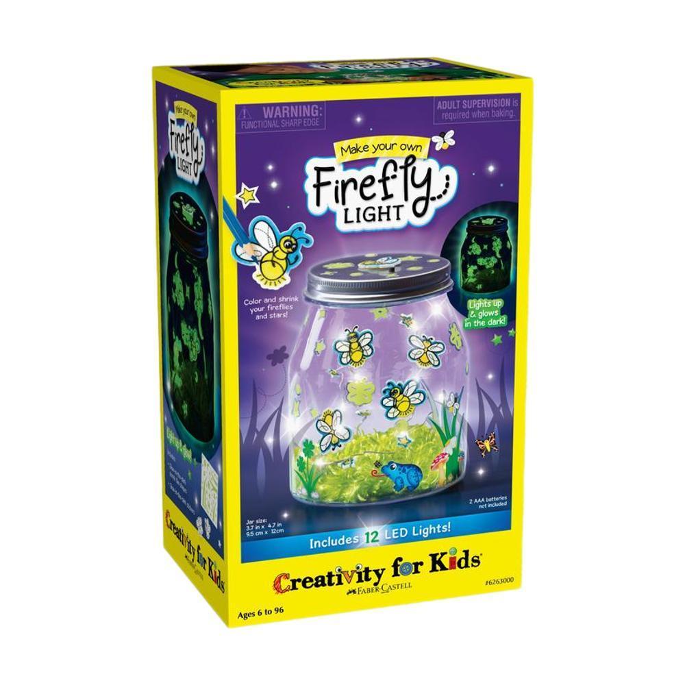 Faber- Castell Creativity For Kids Make Your Own Firefly Light Kit