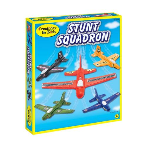 Faber-Castell Creativity for Kids Stunt Squadron