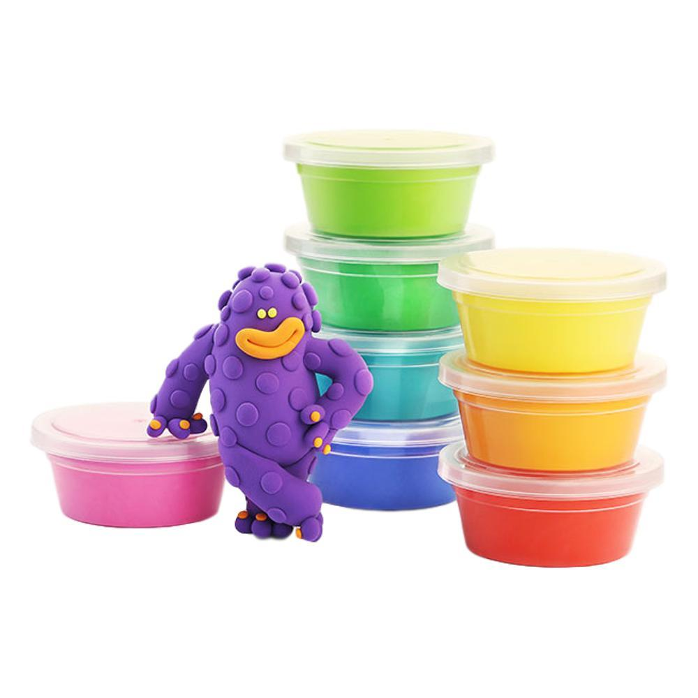 Fat Brain Toys Hey Clay Set - Monsters