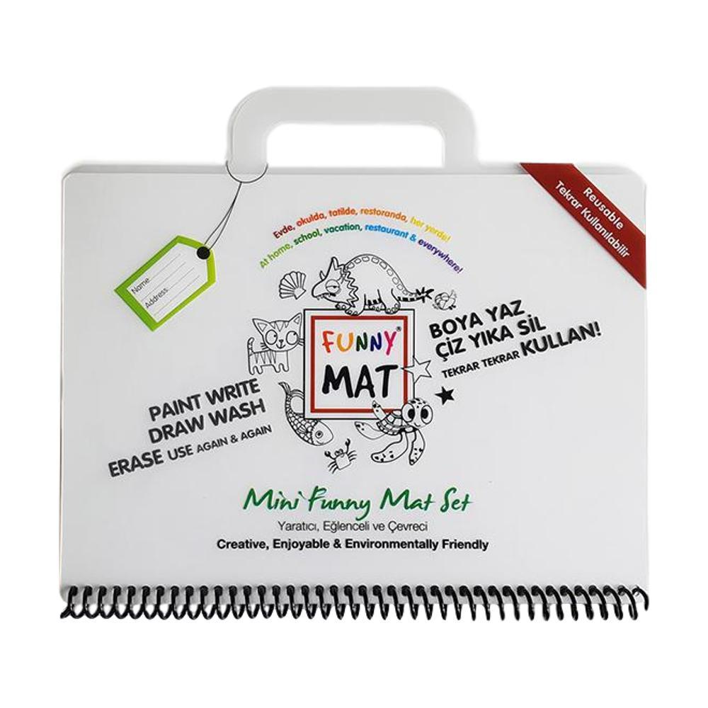 Funny Mat Mini Funny Mat Travel Set