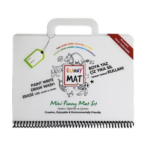 Funny Mat Mini Funny Mat Travel Set