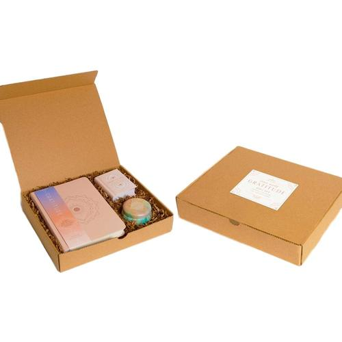 Gratitude Boxed Gift Set by Insight Editions