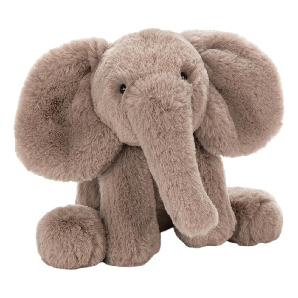Jellycat Smudge Elephant Stuffed Animal