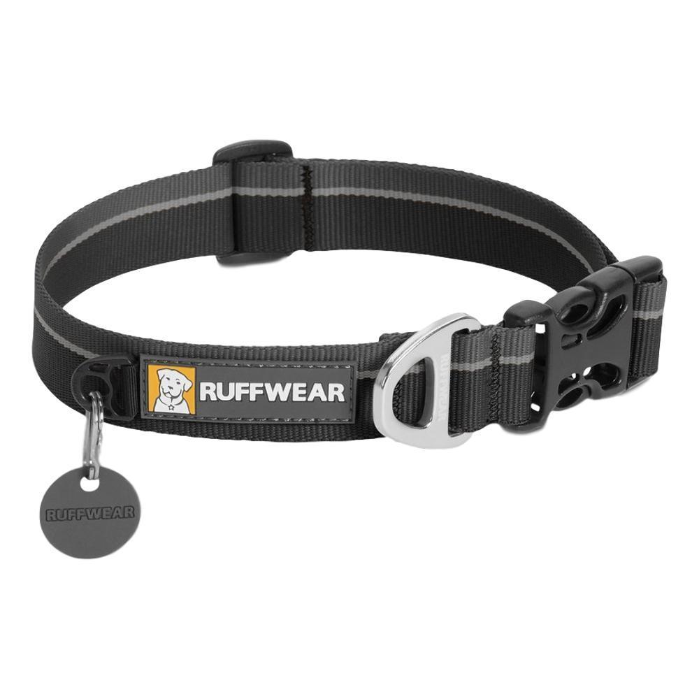 Ruffwear Hoopie Collar - 11in-14in OBSIDIAN_BLK